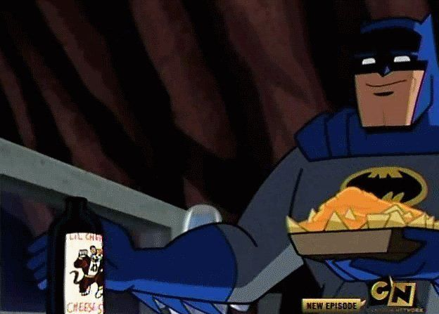 The Worst Superheroes To Take To A Restaurant: How do Catwoman, The Incredible Hulk and Batman rate?