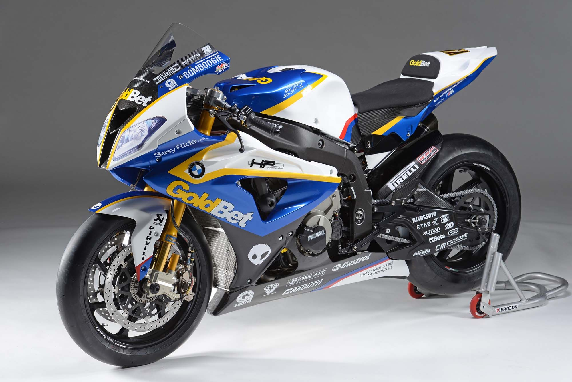 bmw s 1000 rr wsbk team bmw motorrad goldbet 2013 bmw. Black Bedroom Furniture Sets. Home Design Ideas