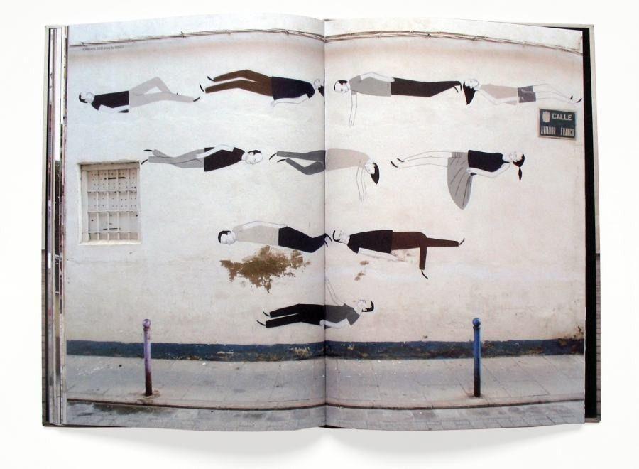 """ESCIF book """"MUROS Y PAREDES"""""""