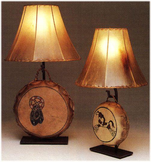 Drum Lamps Garage Conversion Master Bedroom Pinterest Drums Zen Room And Western Decor
