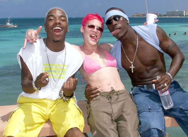 29 Things You Probably Forgot About Mtv Spring Break 2000 People