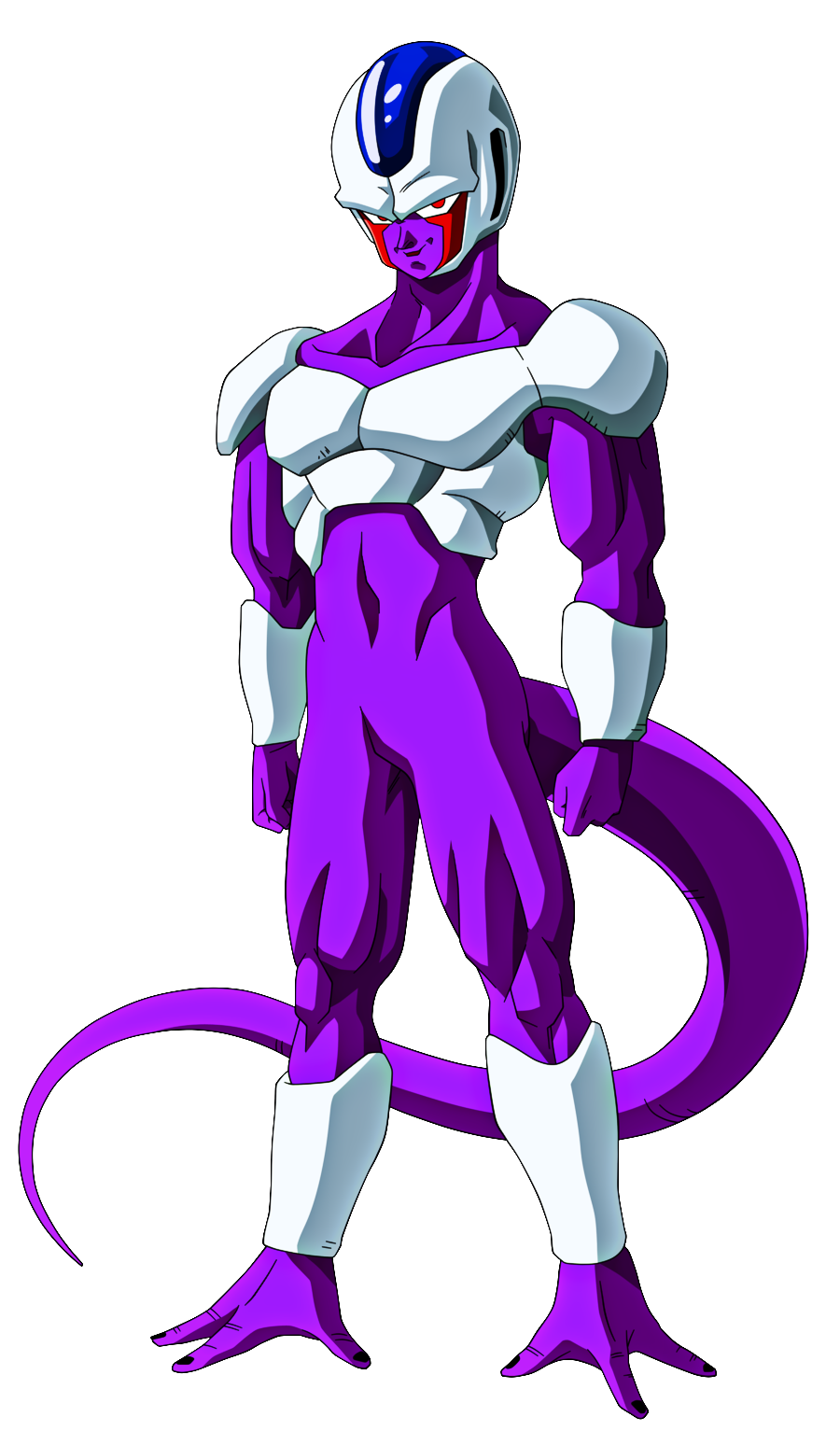 Cooler - Hermano de Freezer - DRAGÓN BALL Z