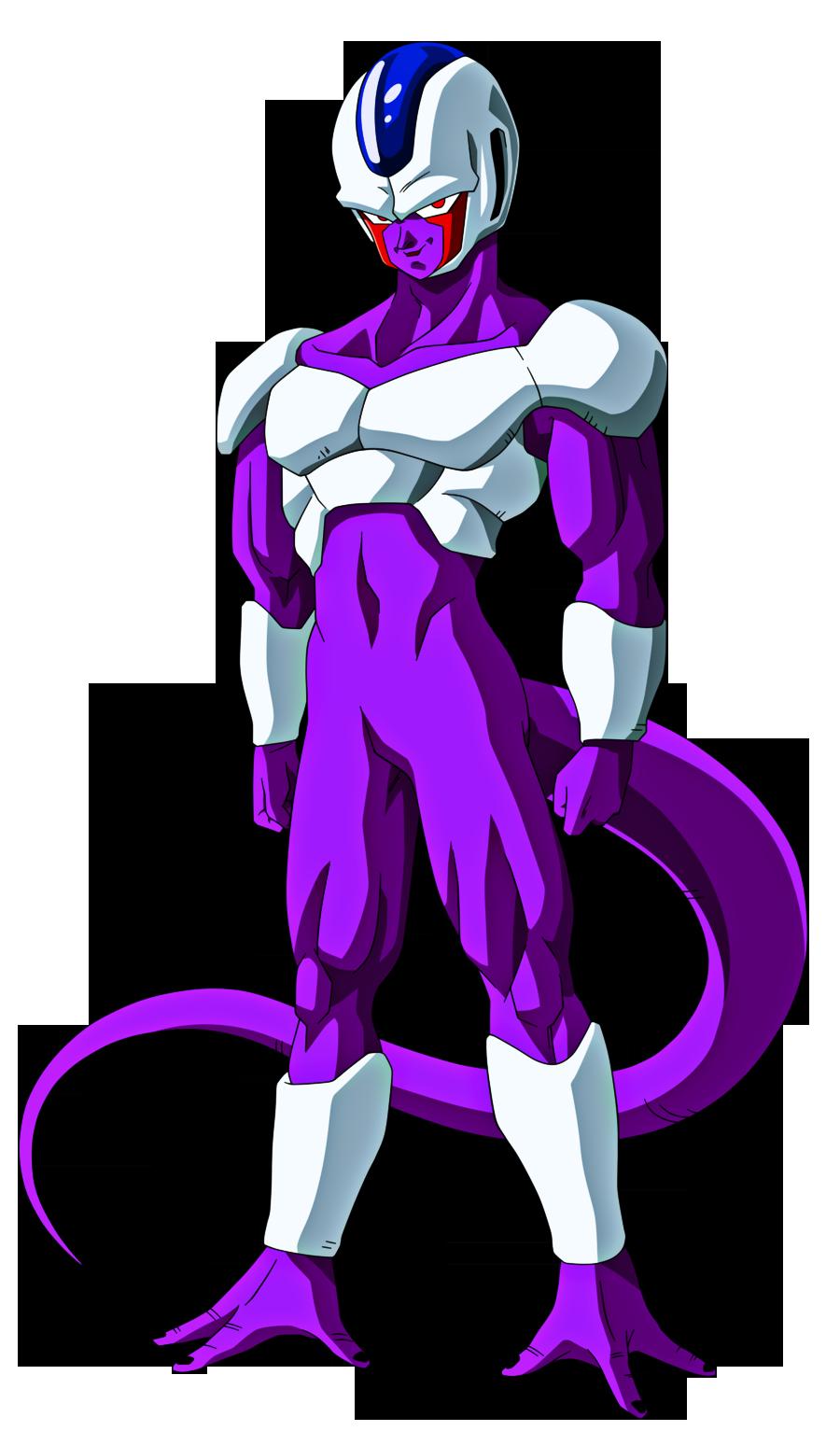Dbz Cooler Personajes De Dragon Ball Dragones Personajes De Goku