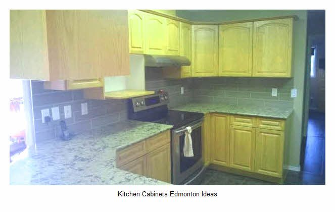 10 Kitchen Cabinets Edmonton Ideas Home And House Design ...
