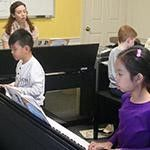 Piano: Level 1 Fairfax, VA #Kids #Events