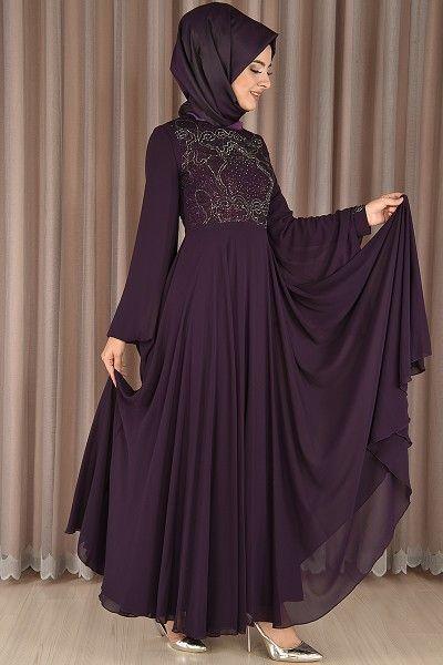Modamerve Sifon Abiye Modelleri Moda Stilleri Giyim Model