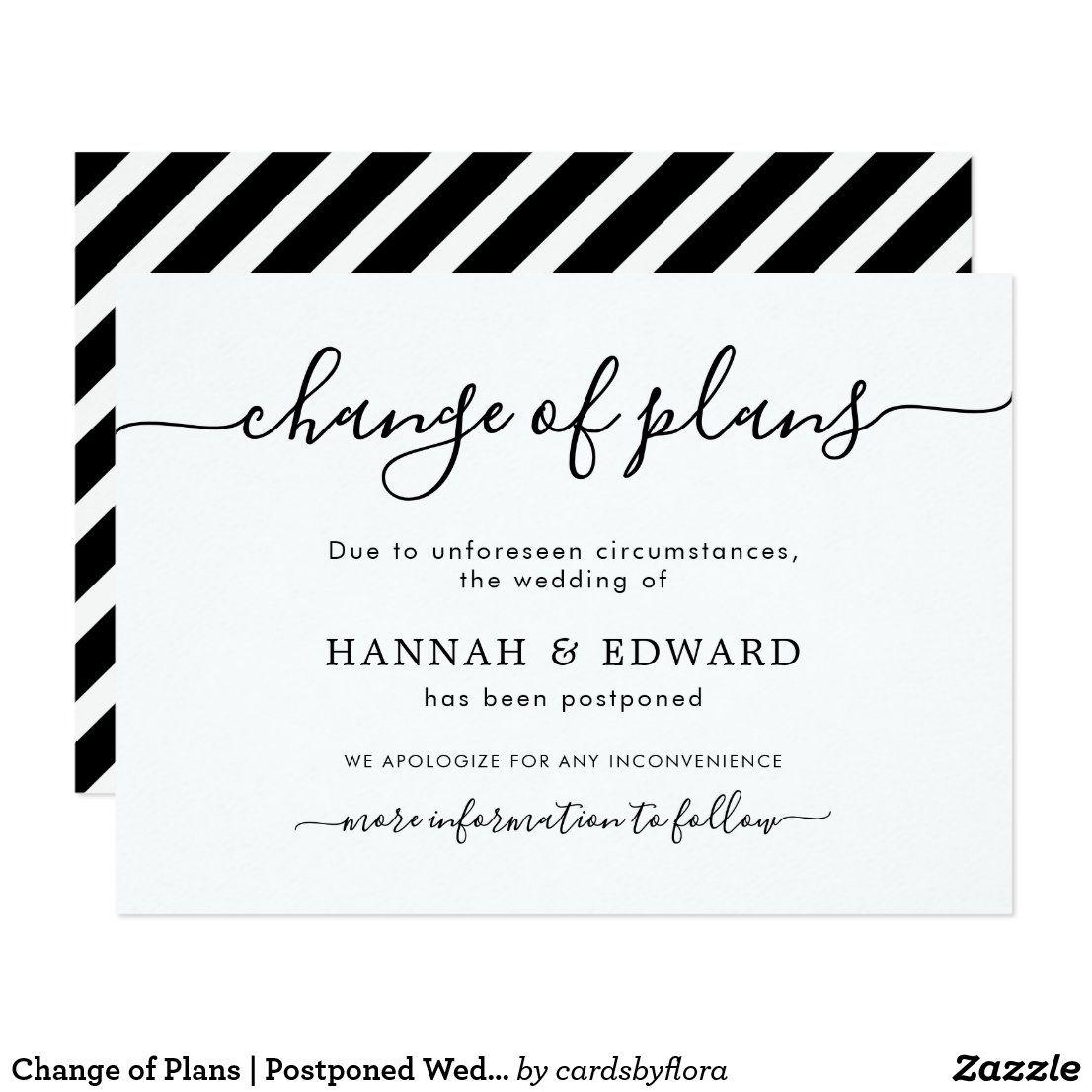 33+ Wedding postponement wording poem ideas in 2021