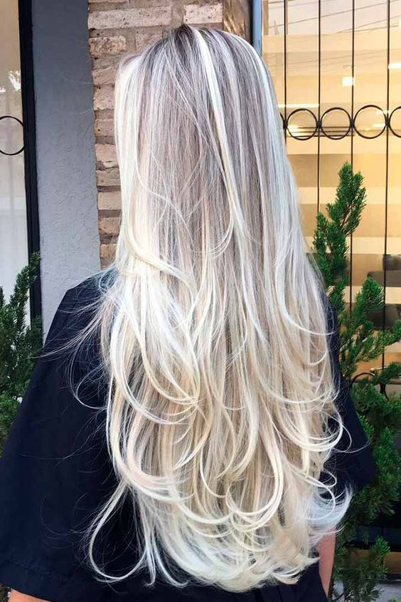 20 Prettiest Haircuts for Long Hair for 2021