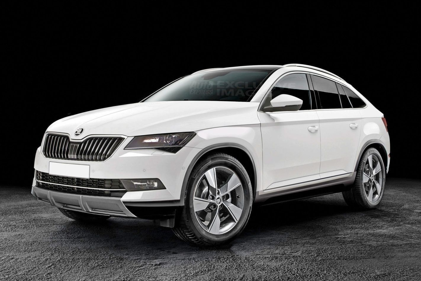 2020 Skoda Snowman Full Preview Specs and Review