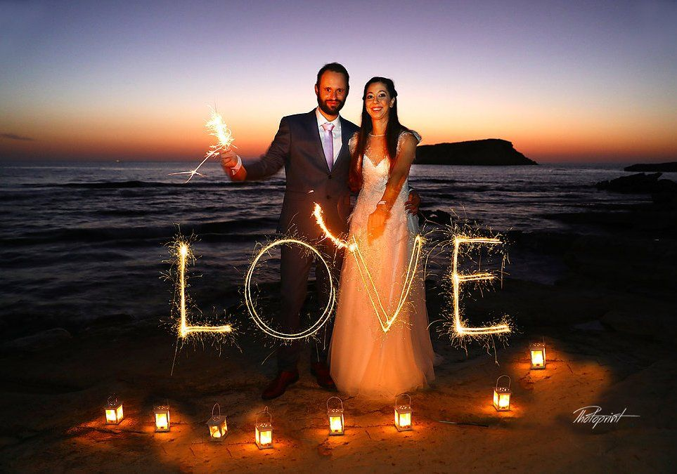 Budget Wedding Photography Larnaca Prices In 2020 Cyprus Wedding Underwater Wedding Wedding Photography