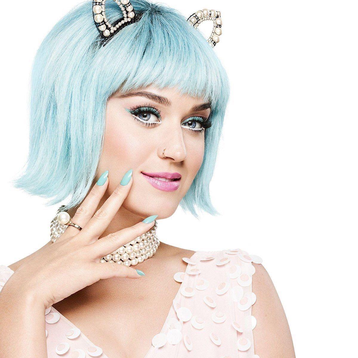 Katy Perry ♀ Katy Perry Katy Perry, Summer makeup 2017
