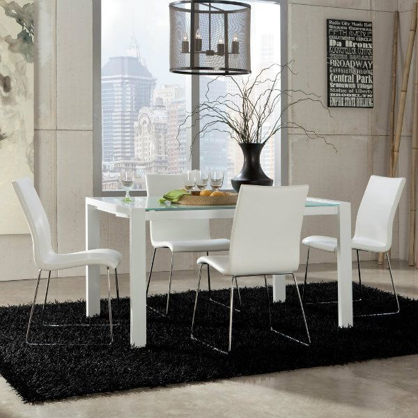 Explore White Dining Chairs Tables And More