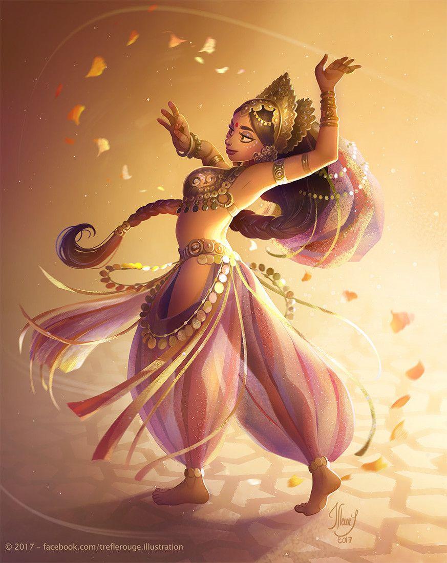 Картинки индийские танцовщицы, грибов