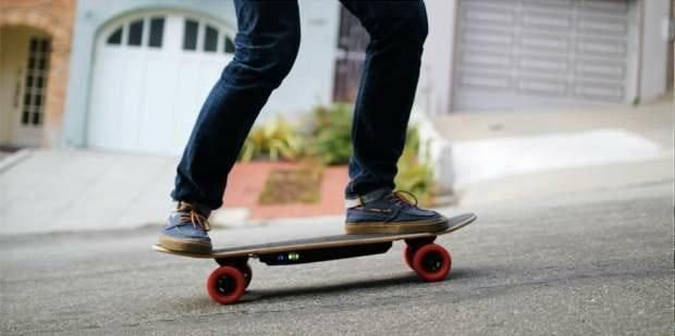 Elwing Boards: The world's most compact electric skateboard  https://t.co/CAuFrHb34P https://t.co/KrVVf6pXaH