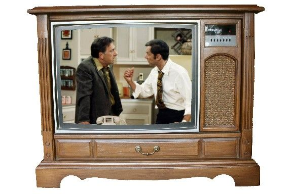 1970-09-24 The Odd Couple debuts on ABC for 5 seasons & 114 episodes ending 1975-03-07