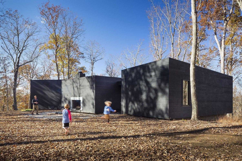 Galería de Casa junto al Río James / Architecture Firm - 1