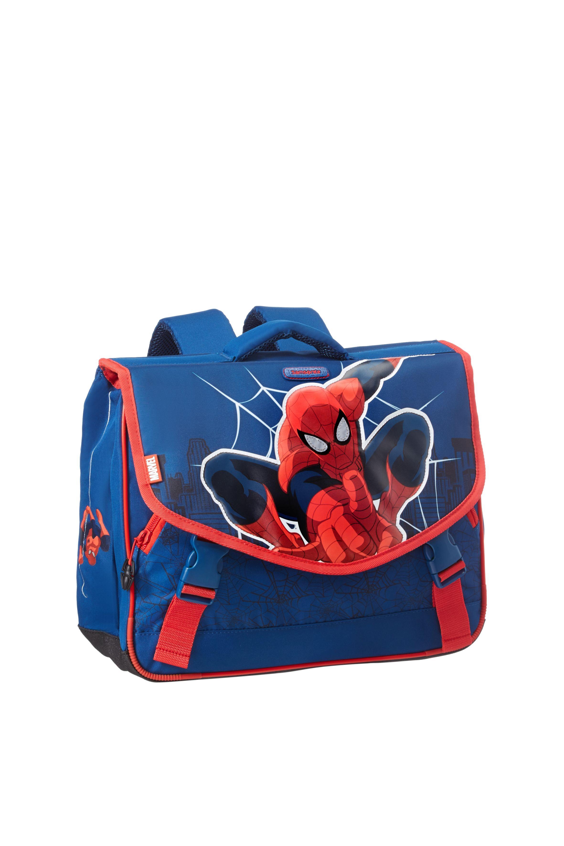 0ddfaae27b Marvel Wonder - Spider-Man Schoolbag  Disney  Samsonite  Marvel  SpiderMan   Travel  Kids  School  Schoolbag  MySamsonite  ByYourSide