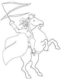 Résultat De Recherche D Images Pour Coloriage Zorro Déco