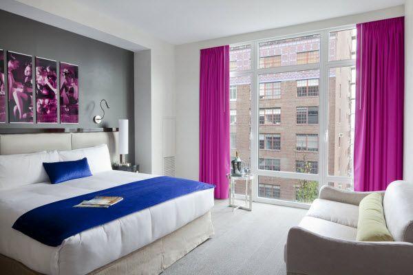 Gansevoort Park Avenue - NYC - May