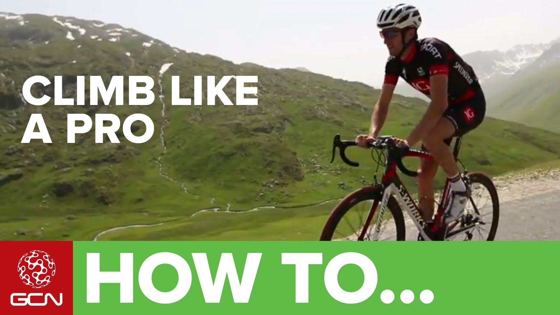 Unlock The Secrets Of How To Climb Effectively On A Bike