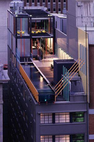 Adelphi hotel melbourne australia boulderinn luxury - Adelphi hotel melbourne swimming pool ...