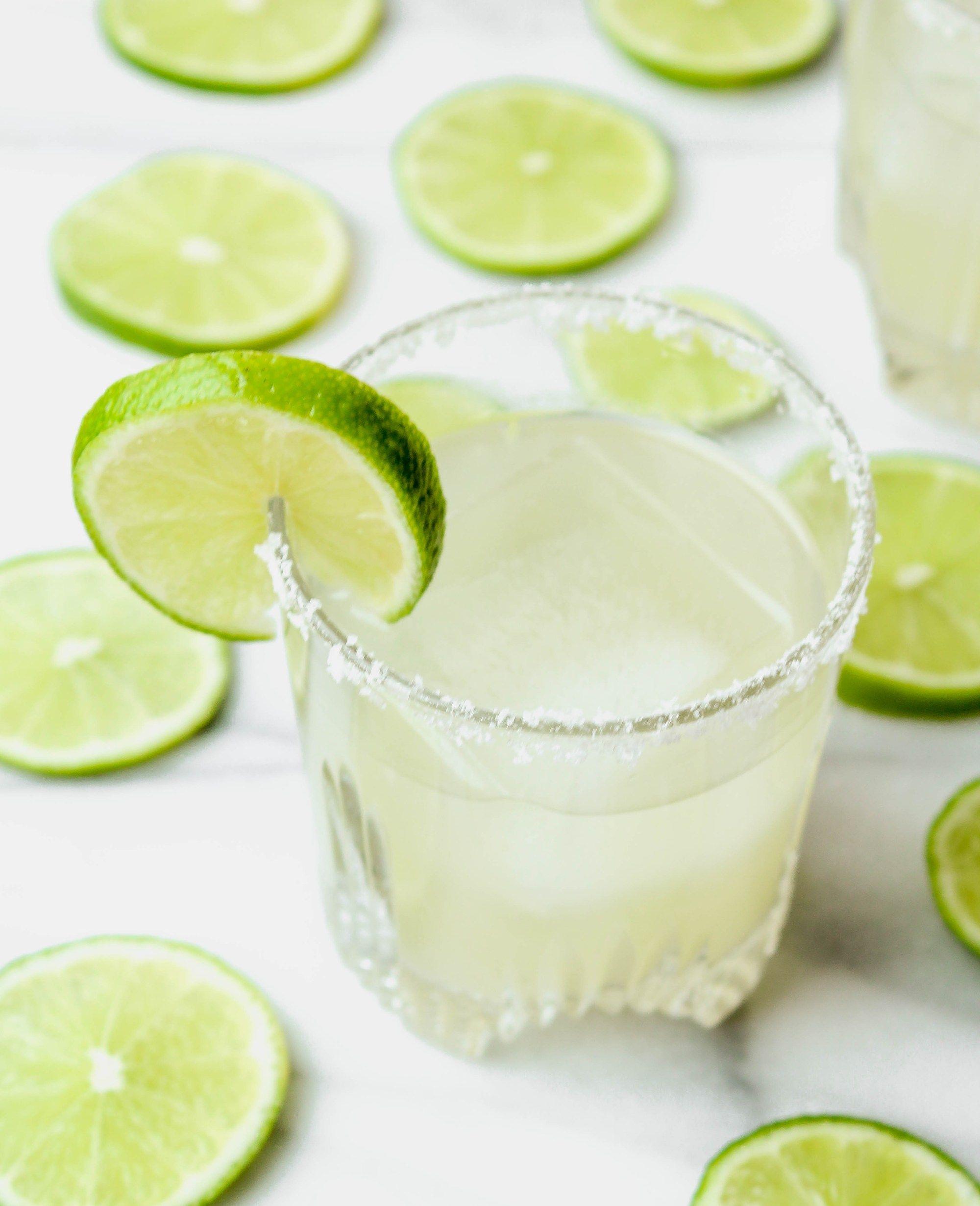 Margarita Recipes, Classic