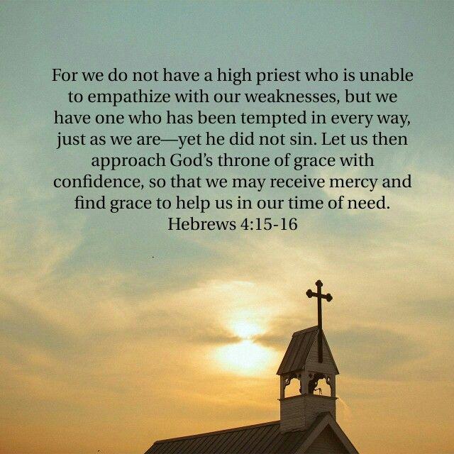 Hebrews 4:15-16 |