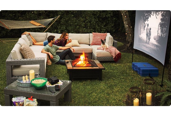 Outdoor Furniture Patio Furniture Sets Outdoor Decor Cooking