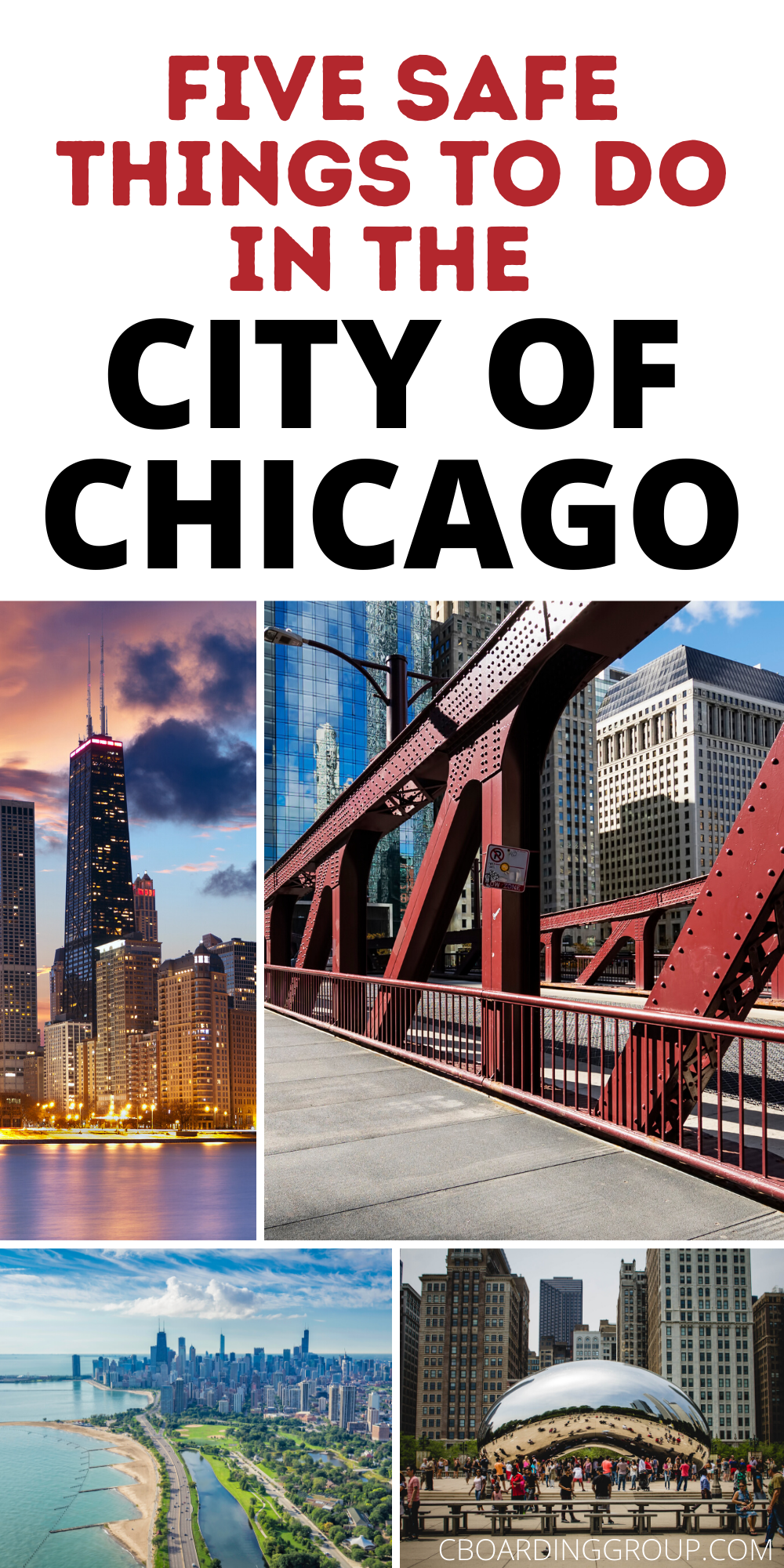 While travel and activities with crowds are not an option right now, there are some safe activities in which you can engage in the Chicagoland area to get your summer fix. Here are five safe things to do in the Chicagoland area to both get out and avoid getting COVID-19.