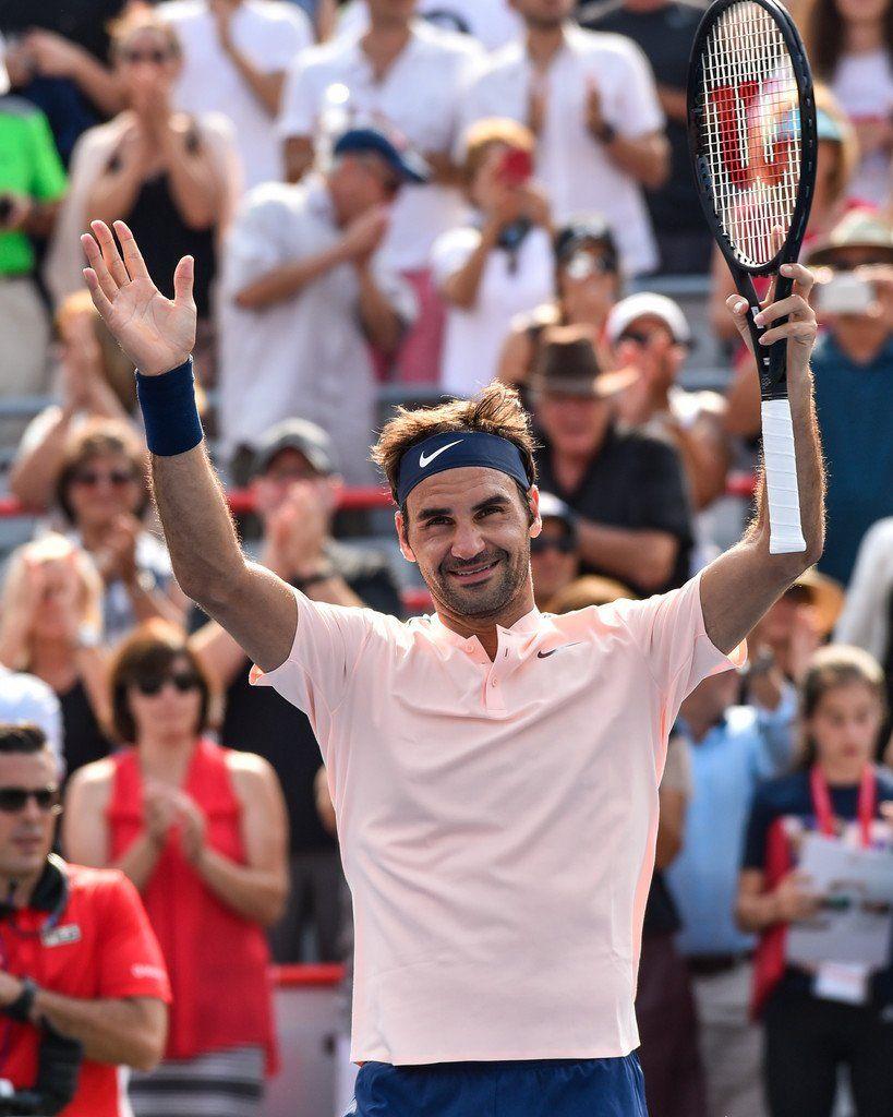 Roger Federer (FedererLive) Twitter Roger federer