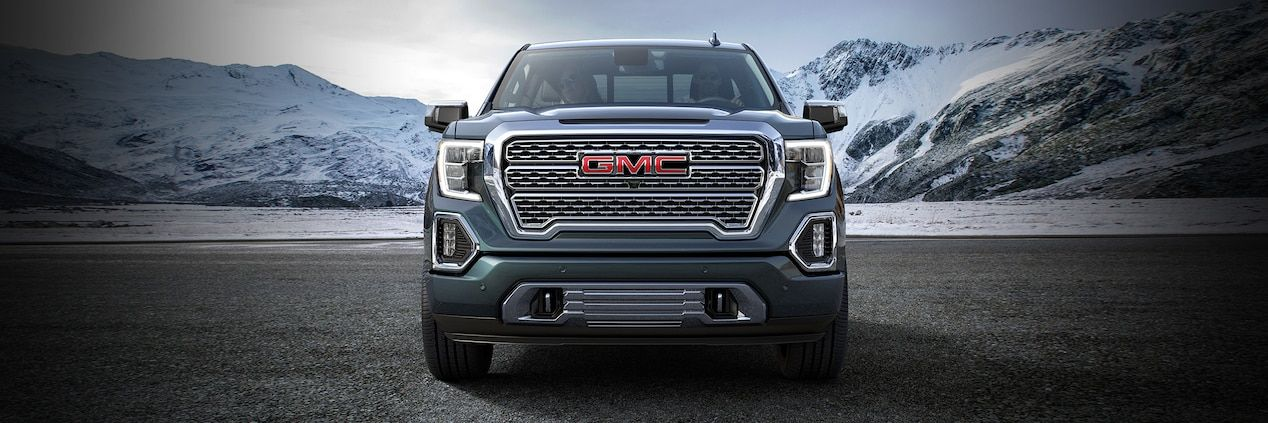 Image Showing The Next Generation 2019 Sierra 1500 Light Duty