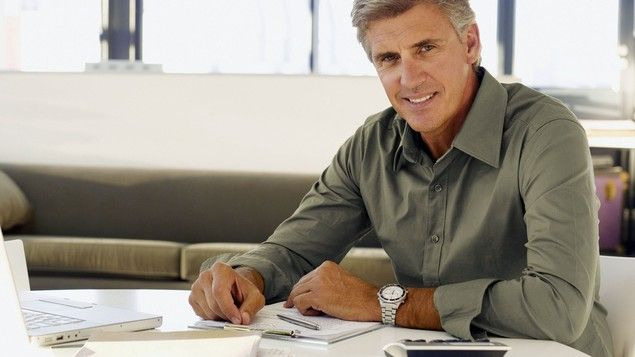 48 Year Old Man Actually Very Open To Dating 25 Year Olds 50