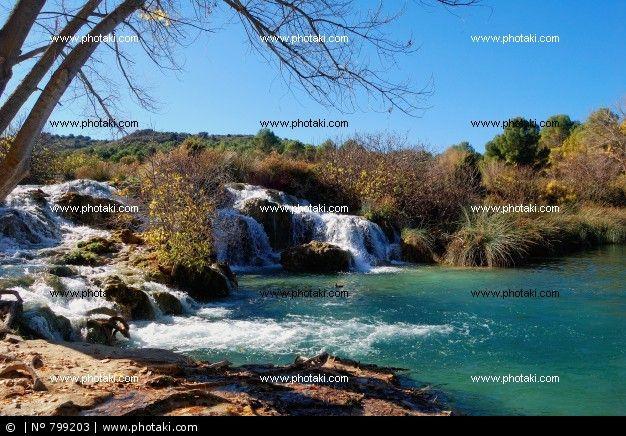 Lagunas de Ruidera - España