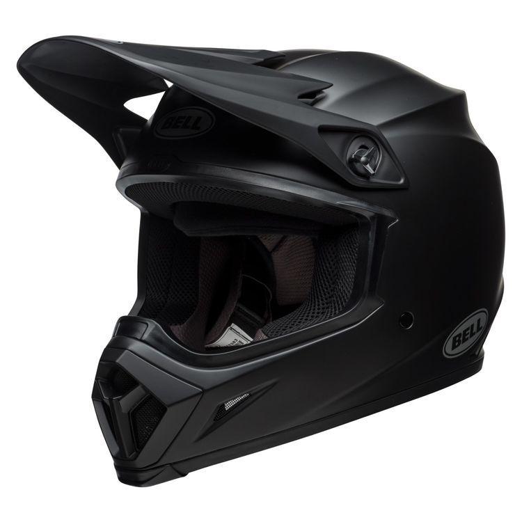 Bell Mx 9 Mips Helmet Dirt Bike Helmets Motocross Helmets Bike