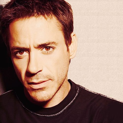 """I think that the power is the principle. The principle of moving forward, as though you have the confidence to move forward, eventually gives you confidence when you look back and see what you've done."" - Robert Downey Jr."