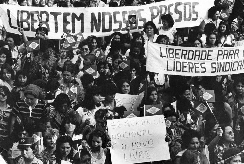 Imagem Relacionada Ditadura Dilma Rouseff Preso