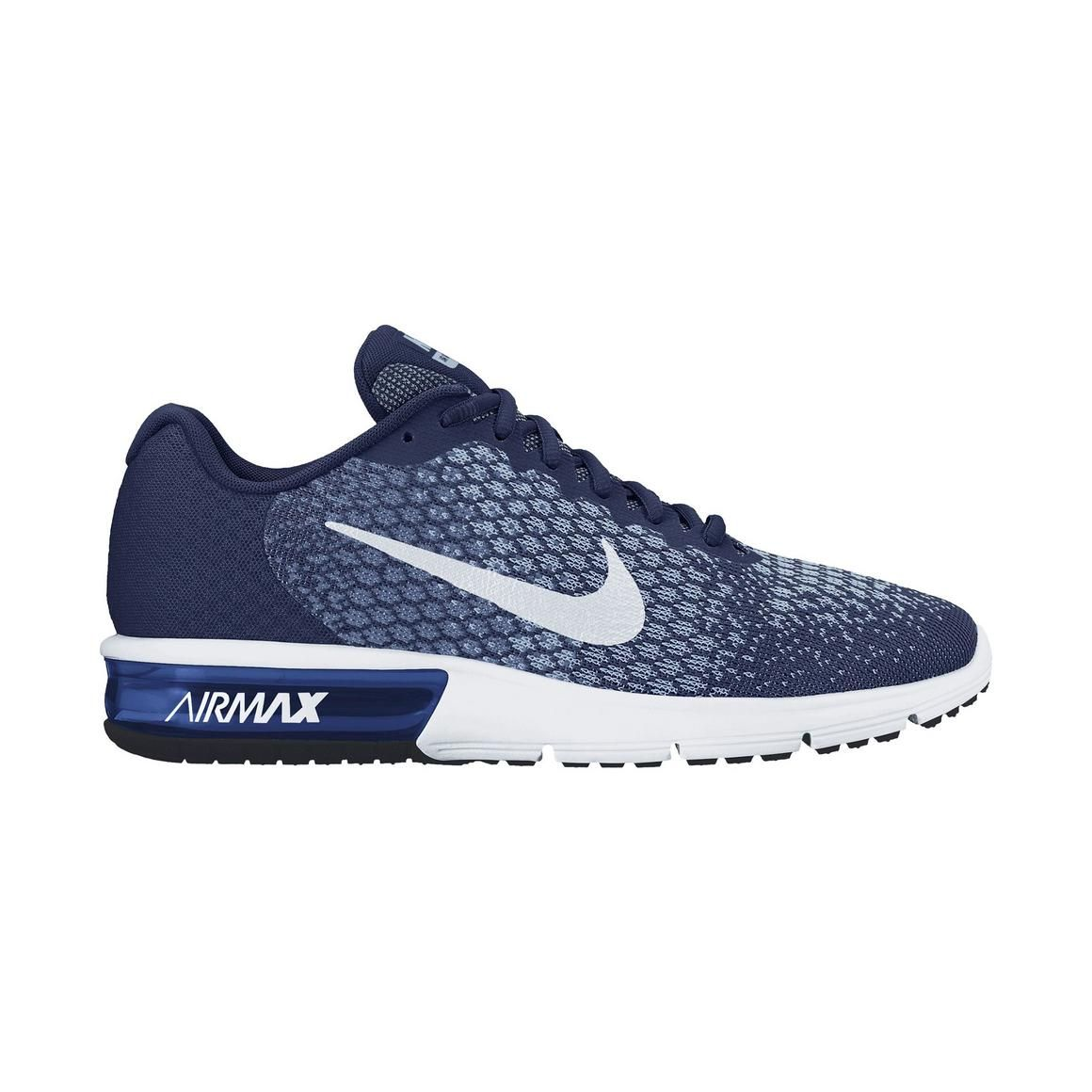 Air Max Sequence 2 | Shoes | Running sneakers, Nike, Nike men