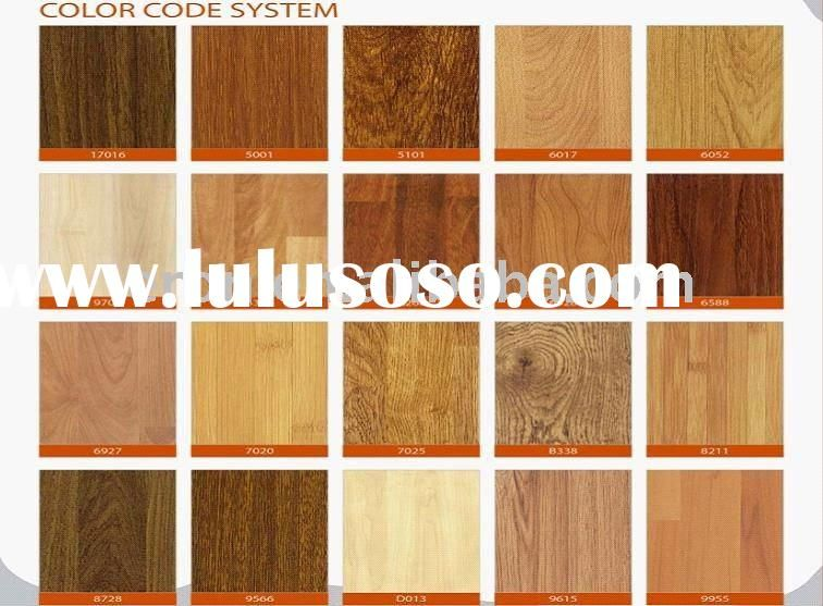 wood laminate wall panels/decorative wall panels