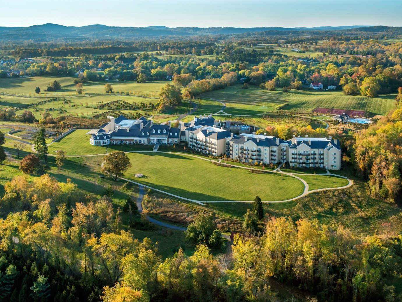 Salamander Resort And Spa (Middleburg, VA in 2020