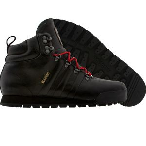 online store b1abb 5f0f4 Adidas Skate Jake Blauvelt Boot (black   university red) Shoes G56462    PickYourShoes.com