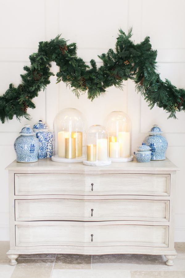 Attractive From Neutrals To All Out Sparkle, Make Your Home Truly Shine This Holiday