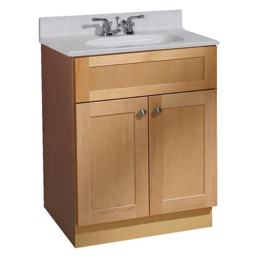 "Pace Meadowood Series 24"" x 21"" Vanity (base cabinet only ..."
