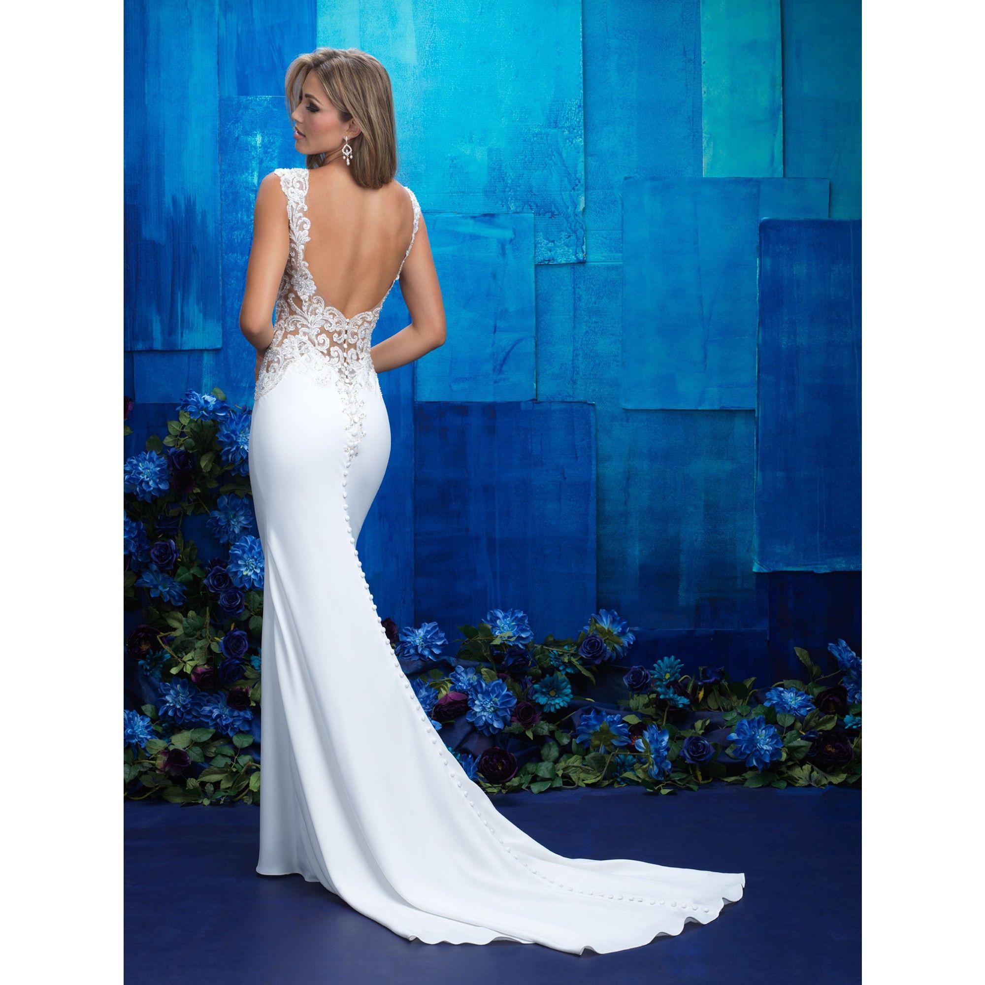 Allure Bridals 9417|Allure Bridal dress 9417|Allure 9417 ...
