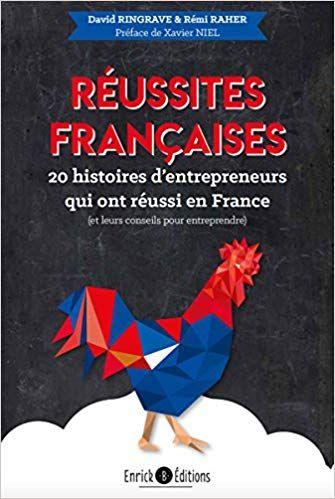 Amazon.fr - Réussites françaises : 20 histoires d ...
