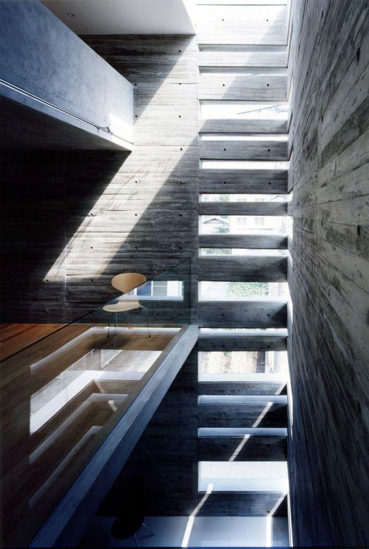 house with shining wall - hiroshima - furumoto - 2014 - photo seiichiro ohkake