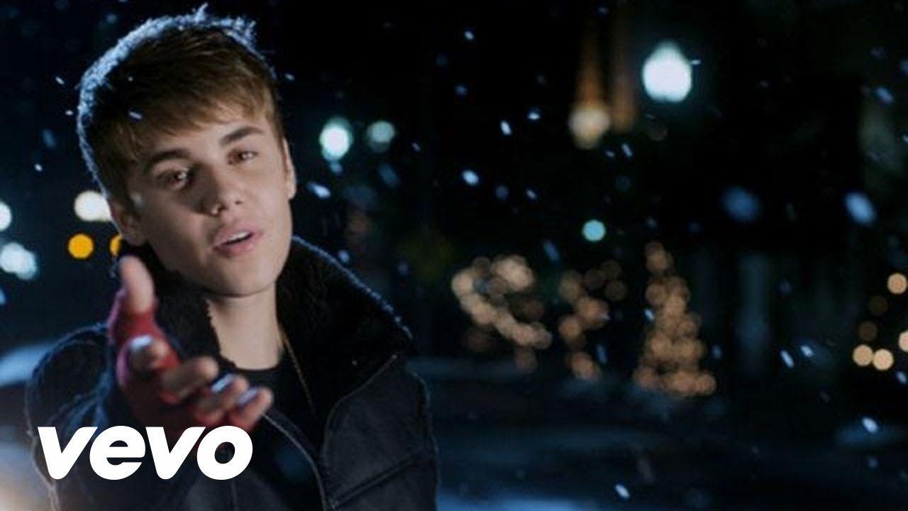Justin Bieber - Mistletoe | song | Pinterest | Justin bieber ...