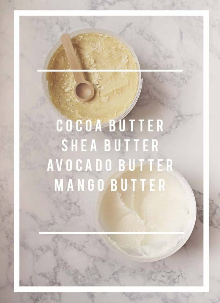 Photo of All About Body Butters – Life-n-Reflection