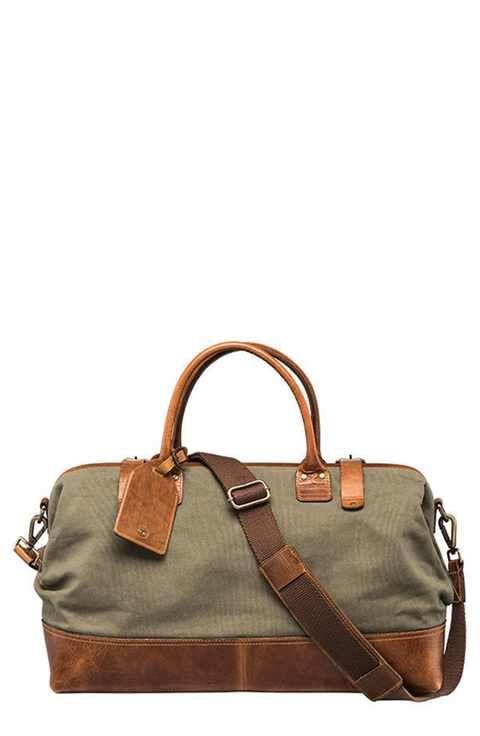 b27c2d810b3 Timberland Nantasket Duffel Bag