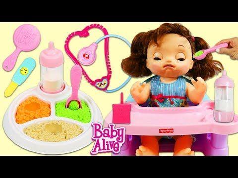 Baby Alive Go Bye Bye Dolls Compilation Summer Finds Monster Dolls Race Feeding Changing Sleepover Youtube Baby Alive Dolls Baby Alive Baby Feeding