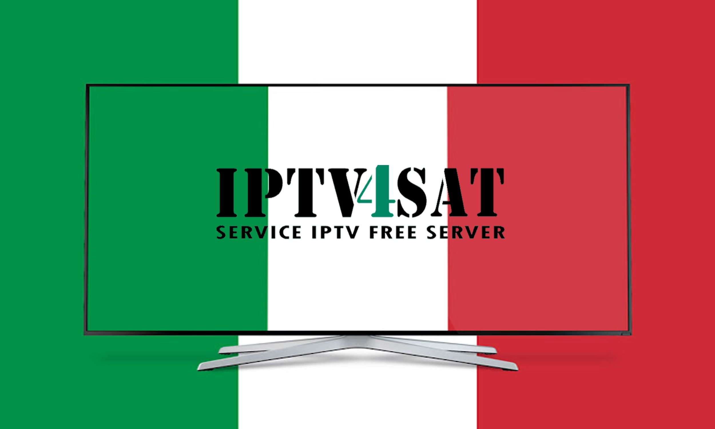 Server Iptv M3u Italia Free Playlist 24/12/2018 | free iptv